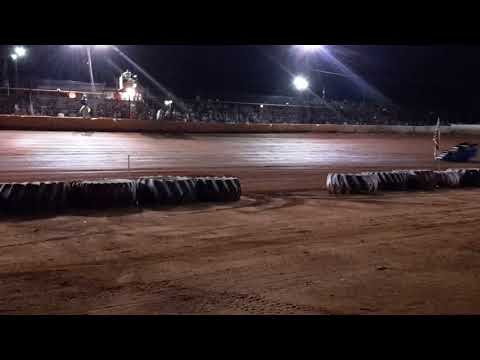 8-20-16 Slingshot Feature  Flomaton Speedway