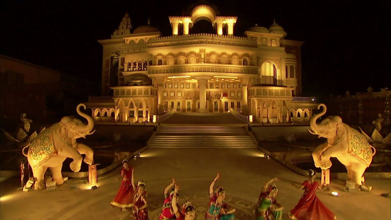 Kingdom of Dreams - Official Brand Video - YouTube
