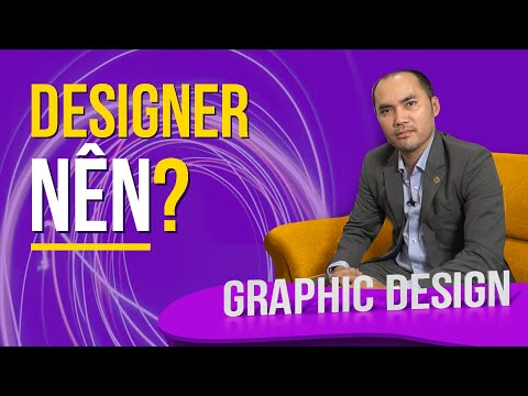 Lời Khuyên Dành Cho Designer - Tâm Sự Nghề Thiết Kế Đồ Họa | Big TV