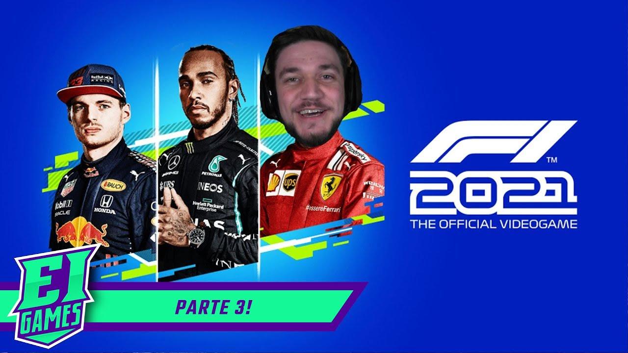 Download BRIGA NOS BOXES DA RACING POINT! - F1 2021 NO EI GAMES - PARTE 3