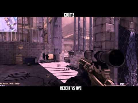 ReZeNT vs Dv8   Editing by Lewzio