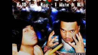 Stoic Bliss Ac1D feat. Kazi - I Make It Hot with Lyrics NEW! (Tung Twista)