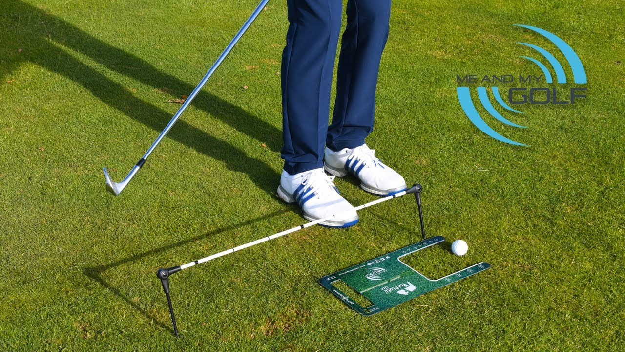 Best golf training aids: 9 training aids sure to straighten out.
