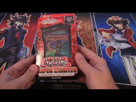 Yu-Gi-Oh! Starter 2016 Yuya Deck Sammelkartenspiel