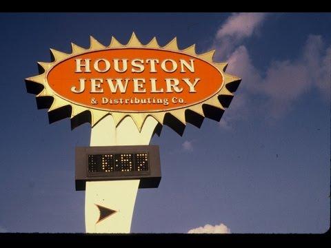 Houston Jewelry & Distributing Company  November 20 1992