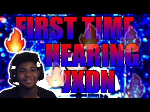 jxdn - So What! (Official Video) - REACTION !!!