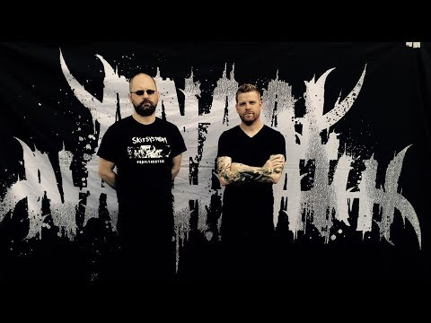 ANAAL NATHRAKH's Dave Hunt on 'A New Kind Of Horror', Concept & Nuclear War on Earth (2018)