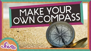 Make Your Own Compass!