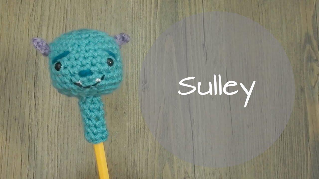 Chibi Boo Crochet Boo Monsters Inc Plushie Small Boo Doll | Etsy | 720x1280