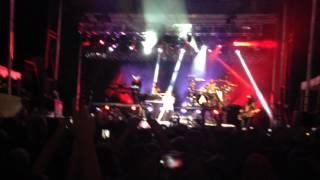Linkin Park - Guilty All The Same (Live @ Kino Veterans Memorial Stadium)