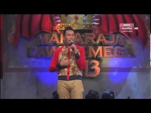 Koleksi Lawak Dato' AC Mizal - Akhir