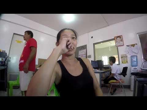 Barangay Clearance Naga City Philippines 2 of 2 Vlog330