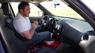 Nissan Juke 2015 Videos