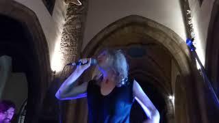 Lissie - Love Blows (HD) - All Saints Church, Kingston - 24.03.18