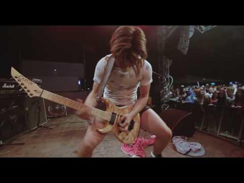Gouranga - Negative Creep (Live at Sziget 2014)