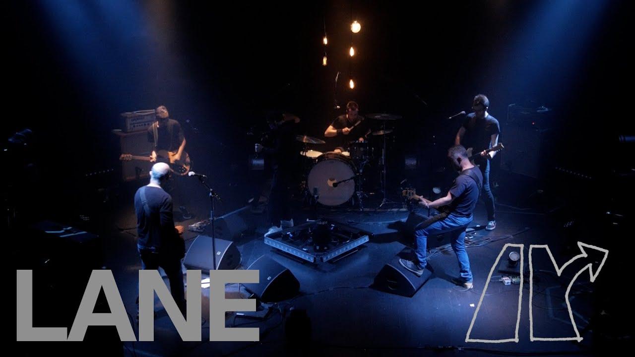 Download LANE - Les Lives de L'UA #5