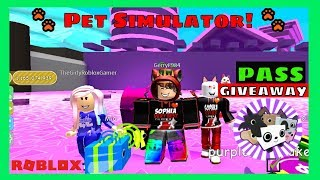 🔴 Family Gaming Channel - Let's Play Roblox!🔴 Will The New Pet Simulator Update Come Out Tonight?