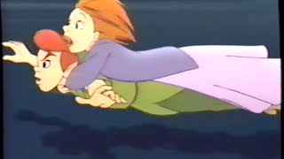 Return to Neverland (2002) Trailer 2 (VHS Capture)