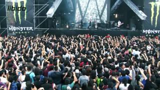 Libido - Vivo X El Rock 6 (Libido)