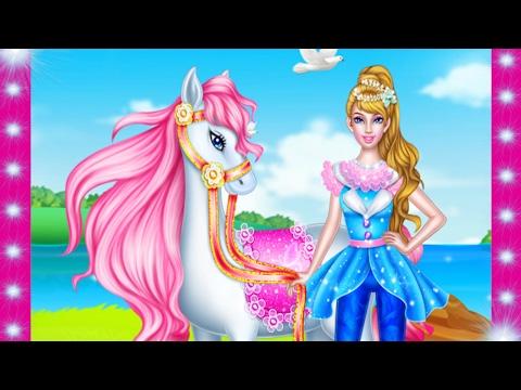 Мультфильмы про лошадей | мультики про лошадей | про лошадок | лошади мультики | лошадка Барби |