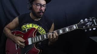 Baixar Equalize - Pitty | Guitarra Cover | JP Oliveira