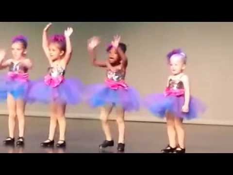 funny Original Dance Factory Preschool Tap‏