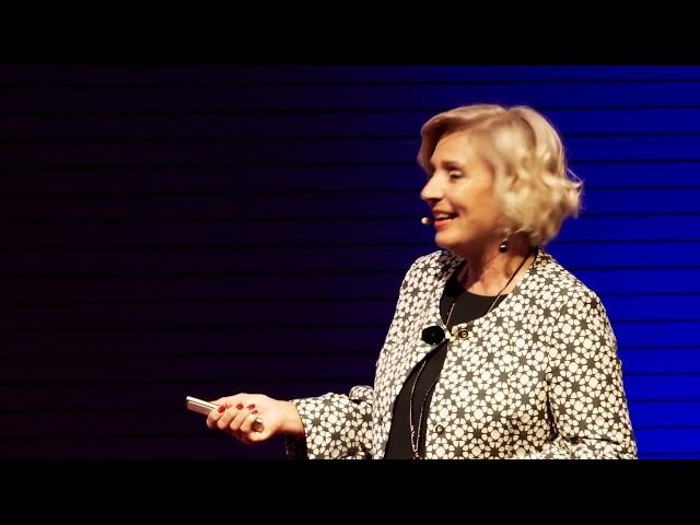 Come l'Italia è entrata tra i grandi della ritmica | Paola Porfiri | TEDxCesena