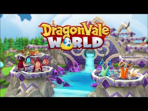 Dragonvale World Apps On Google Play