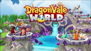 DragonVale World Game Play Preview 2017