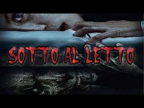Sotto al Letto - (Creepy Games - Creepypasta ITA)