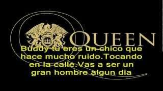 Queen - We Will Rock You [Letra En Español]
