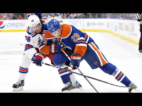 What's Holding Up a Draisaitl Contract? (Horvat Mentioned As Well)