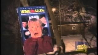 Home Alone Trailer 1990