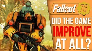 Is Fallout 76 Really That Bad?