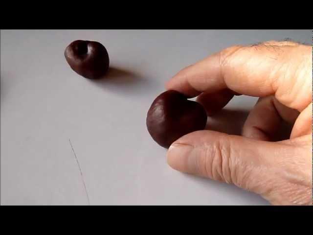 Dessin Et Peinture Video 2236 Comment Obtenir Du Marron A Partir Des 3 Couleurs Primaires Bleu Jaune Rouge Le Blog De Lapalettedecouleurs Over Blog Com
