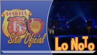 Lo Noto (En vivo desde el Teatro Compac de la Gran Vía de Madrid)