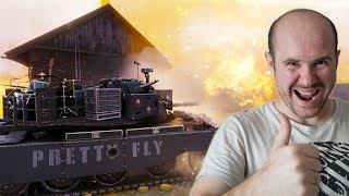 лУЧШИЙ ТАНК ДЛЯ ТВОИХ ПОРАЖЕНИЙ  TL-1 LPC ОБЗОР ПЕРВОГО МУЗЫКАЛЬНОГО ПРЕМА World of Tanks