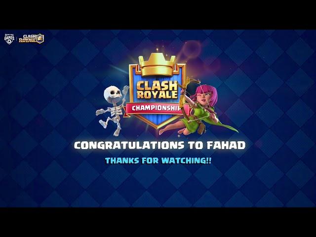 Daraz Clash Royale Championships