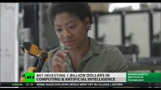 MIT Investing $1 Billion in Artificial Intelligence, Computing