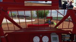 Iracing 305 Sprint Cars At Williams Grove Speedway