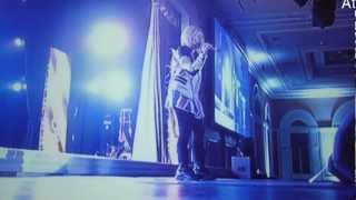 Charice - Without You, WCDE Gala, 7-6-2012