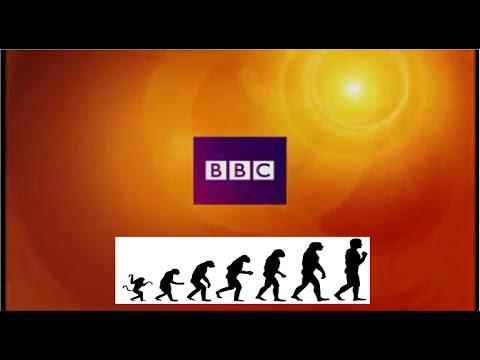 Logo Evolution: BBC Video (1981-present)