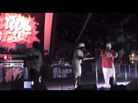 WILD STYLE   30 YEAR REUNION   2013   East River Park   LES   NYC part 2