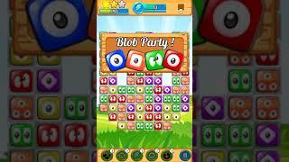 Blob Party - Level 35