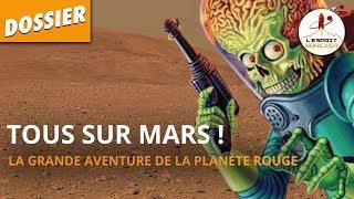 TOUS SUR MARS ! - Dossier #14 - L'Esprit Sorcier