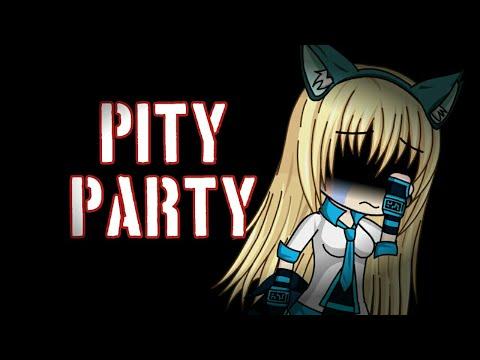 Pity Party - Melanie Martinez | Gacha Studio [GMV]