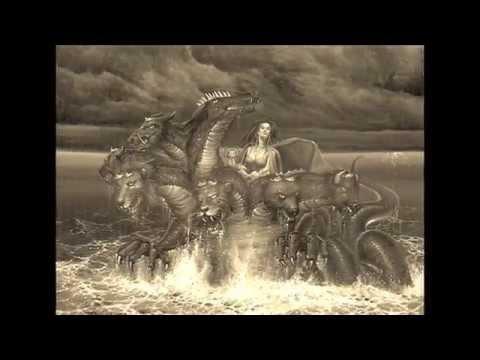 DARK AWAKE  -  Babylon (The Scarlet Whore)