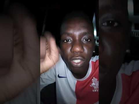 Safarel Obiang - Gratté Gratté ( By Keith )