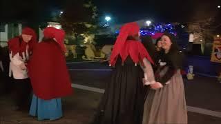 Babbo Natale e gli Elfi Ballerini!