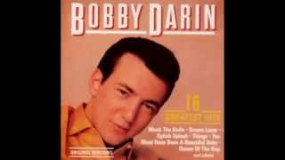 Watch Bobby Darin Blowin In The Wind video